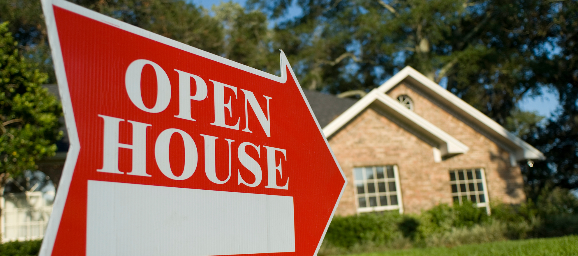 everything you need to know about open houses