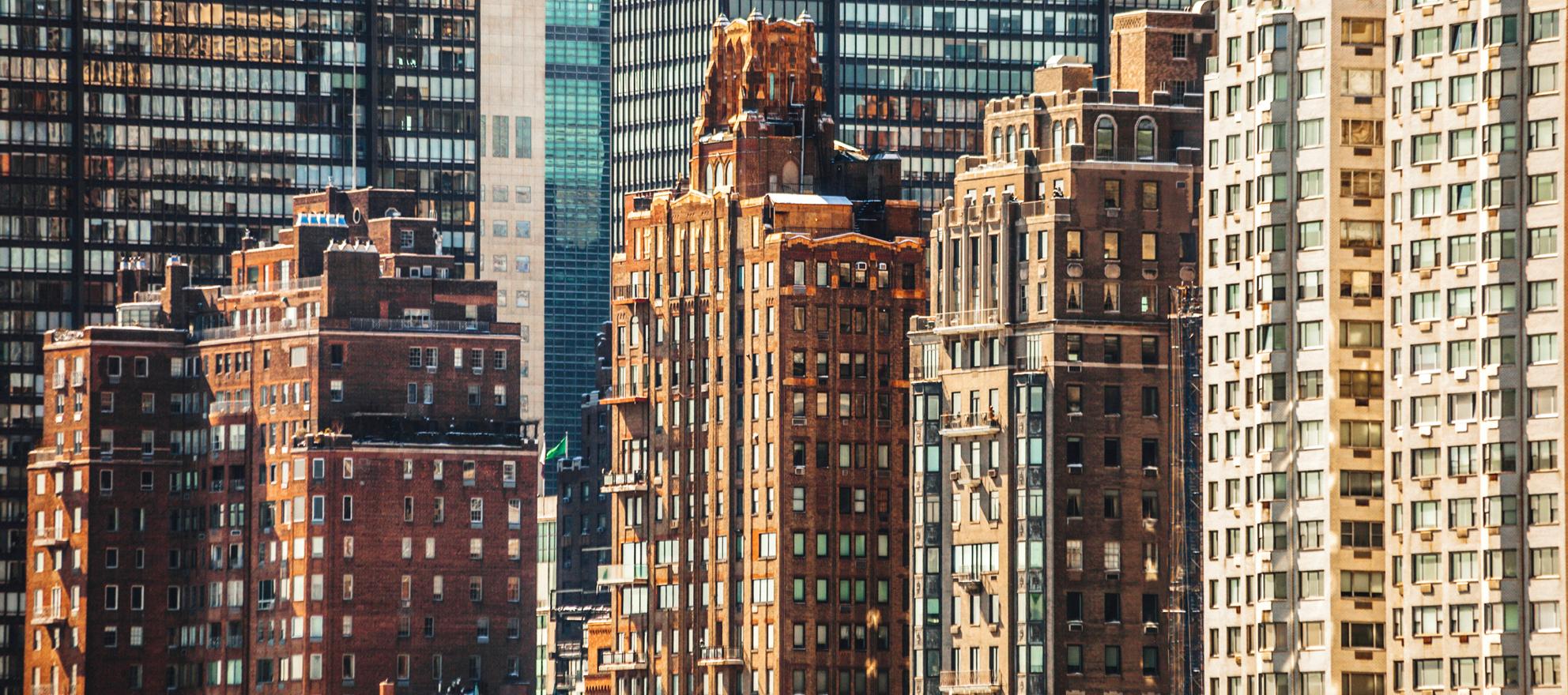 Manhattan development
