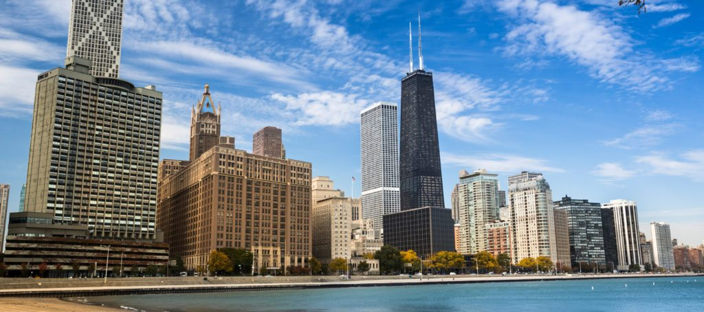 Former Coldwell Banker team opens Chicago's first Engel & Völkers office