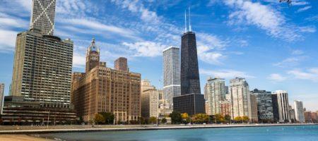 Former Coldwell Banker team opens Chicago's first Engel & Völkers office