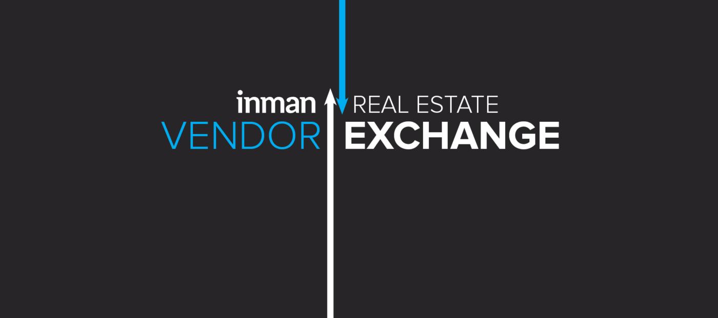 Inman Real Estate Vendor Exchange