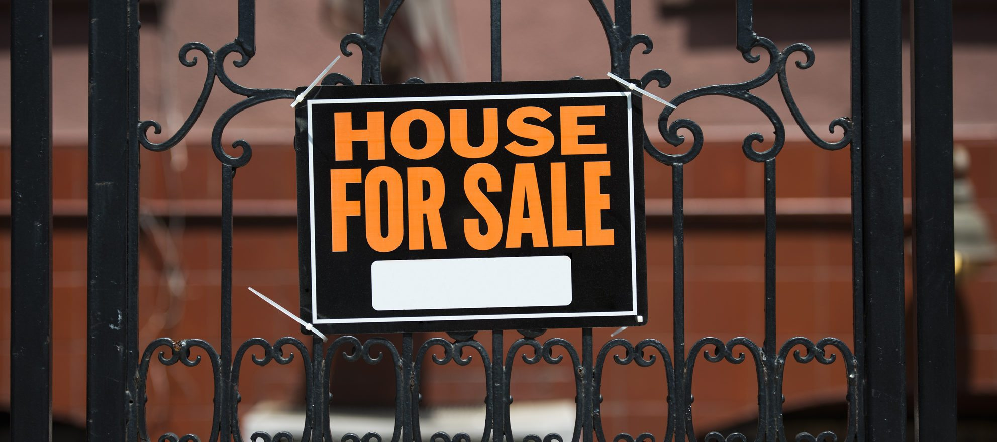 New York Fed calls US housing market 'anemic' and 'lackluster'