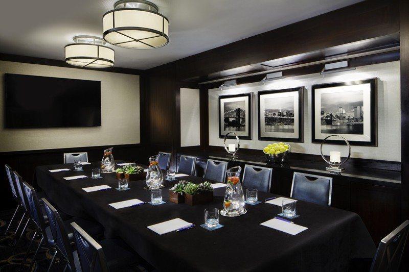 Manhattan's Muse Hotel receives an elegant renovation