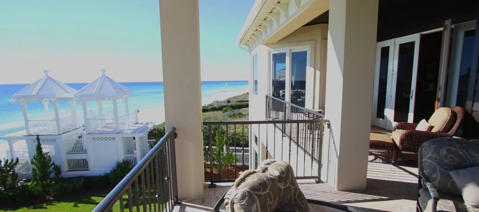 Video listing of the day: White Cliffs Crest