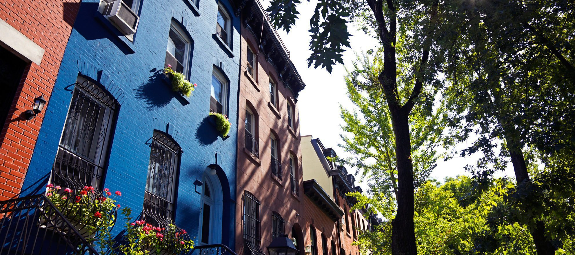 New York home appreciation
