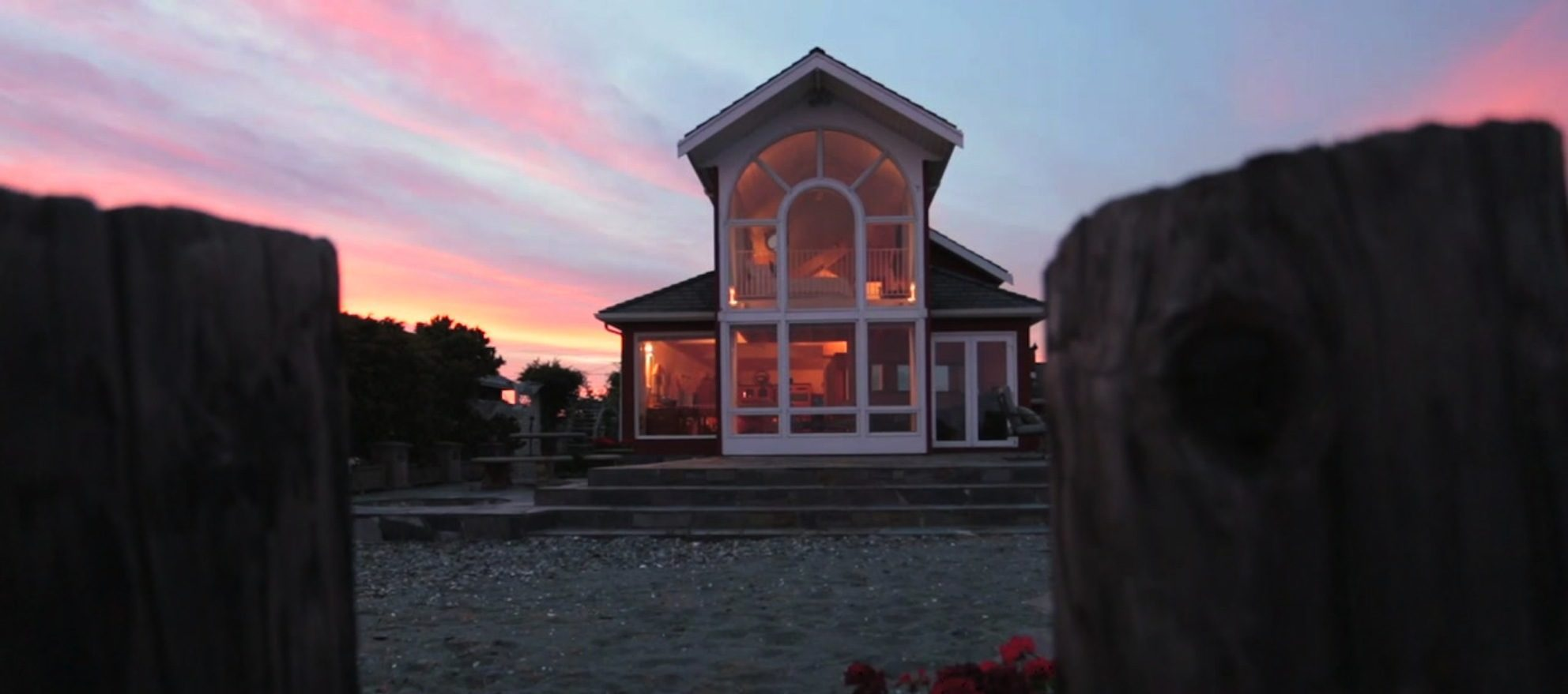 Video listing of the day: Point Roberts