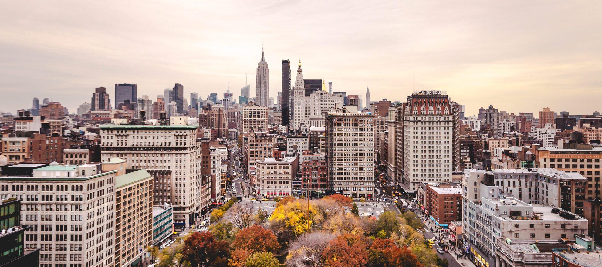 NYC luxury sales