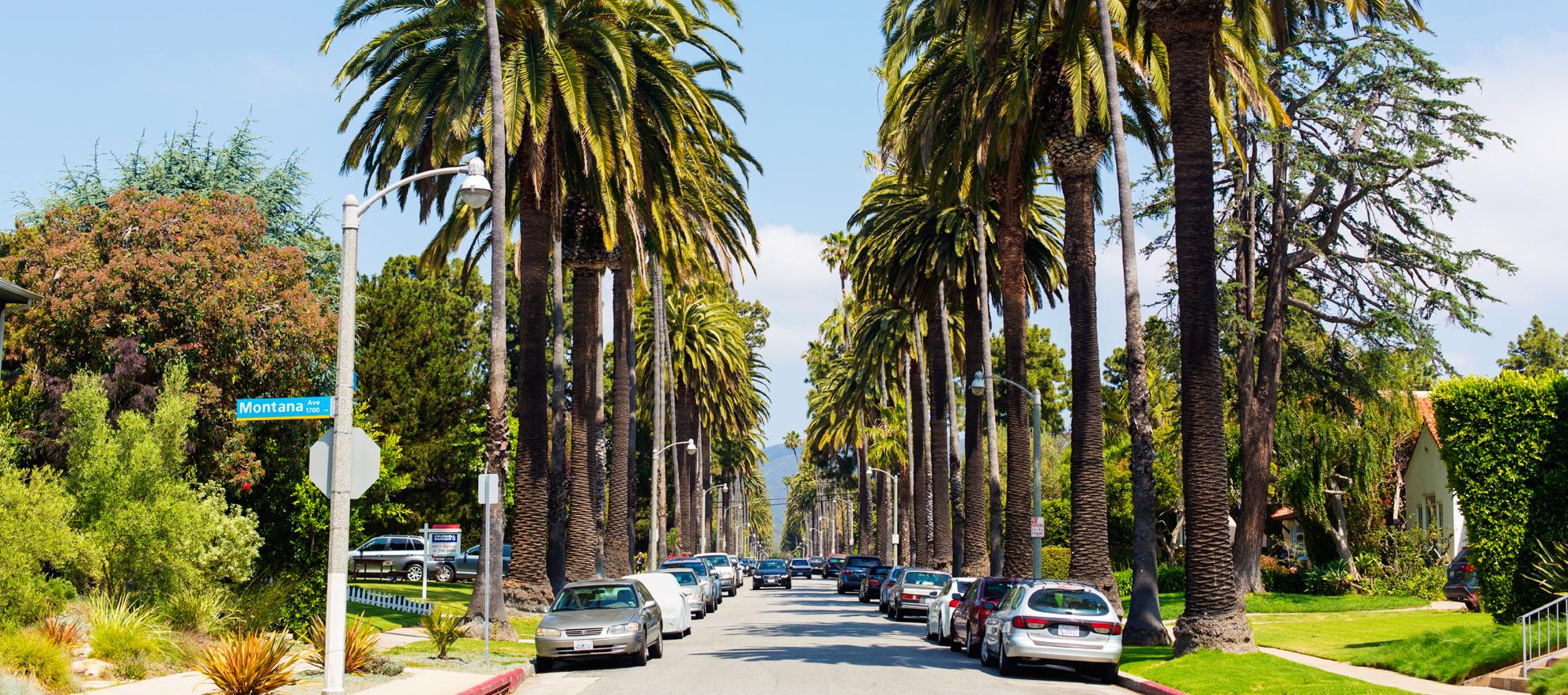 Los Angeles homes