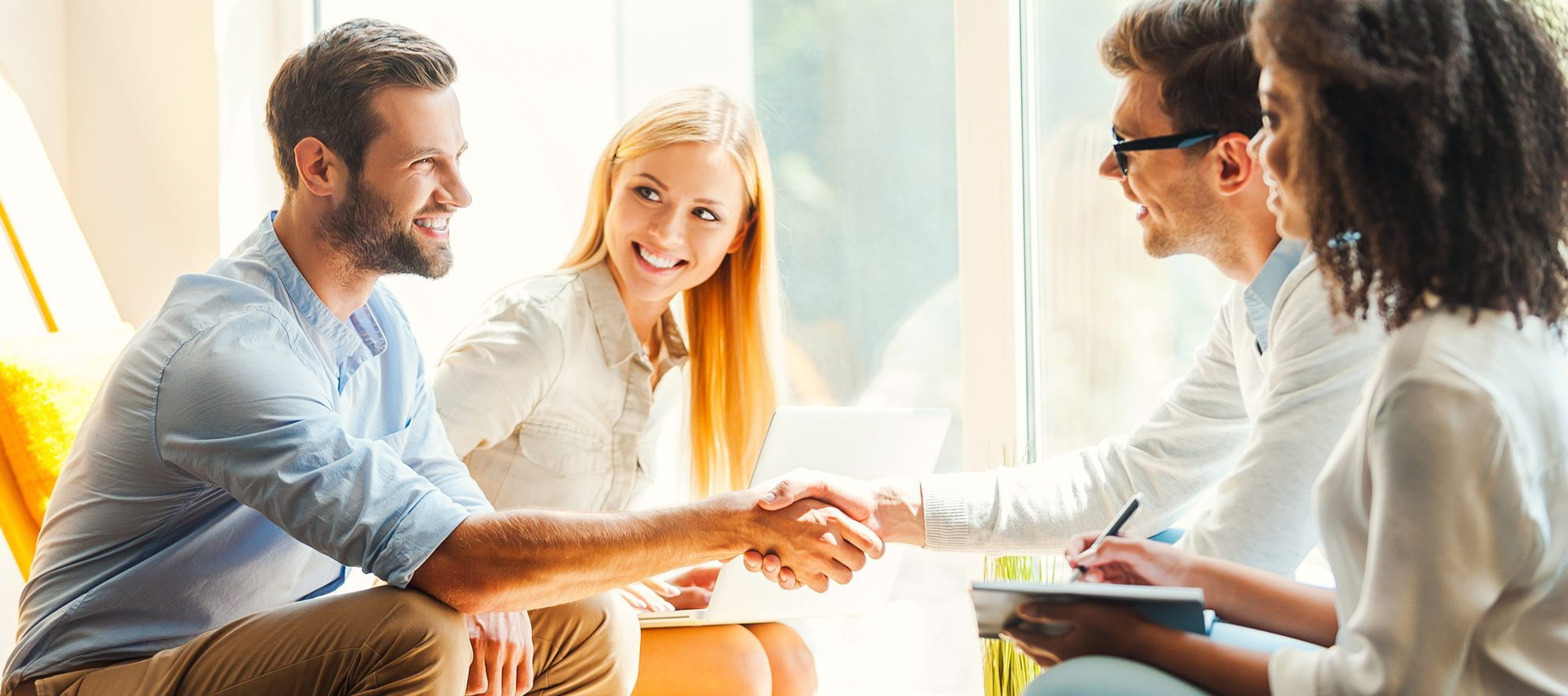How can you master leadership? Learn to give a compliment