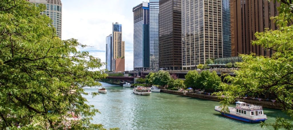 Chicago real estate events