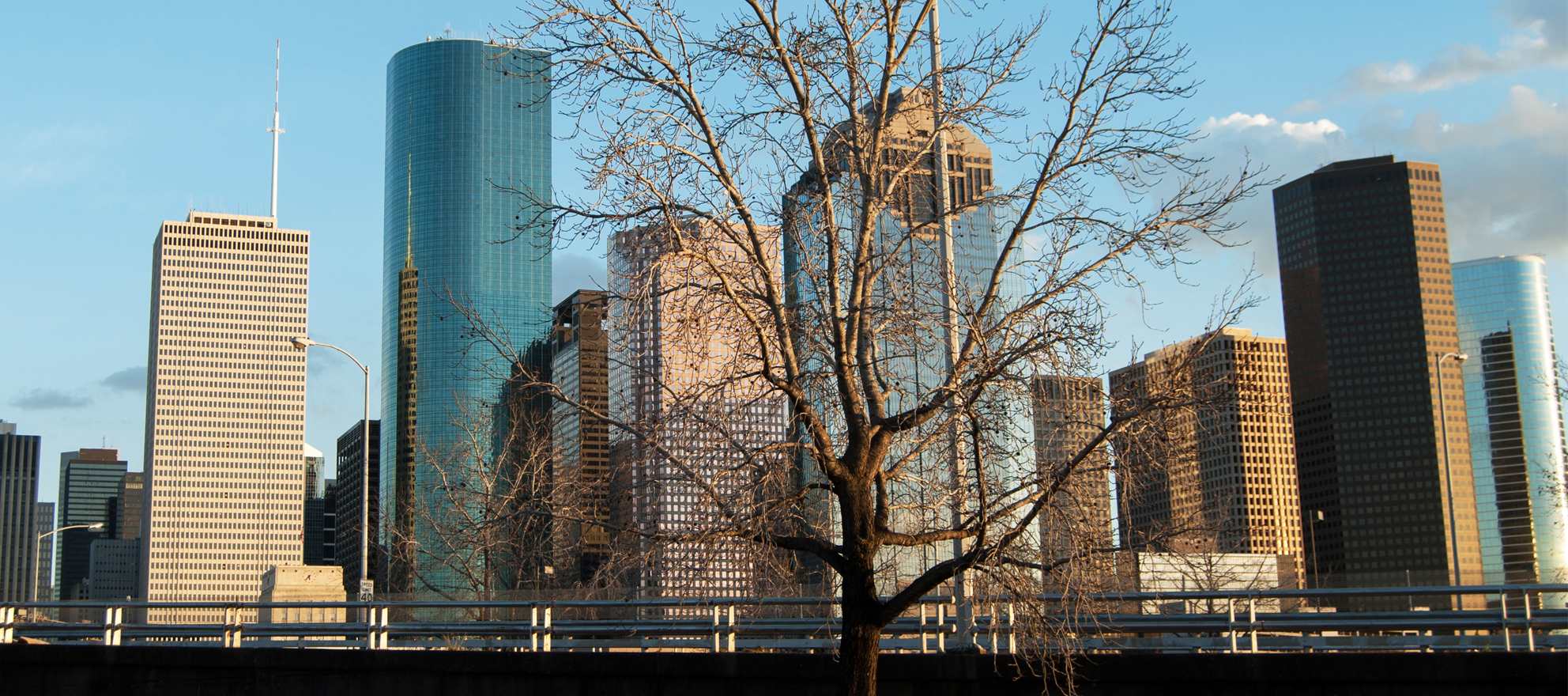 Houston's housing market
