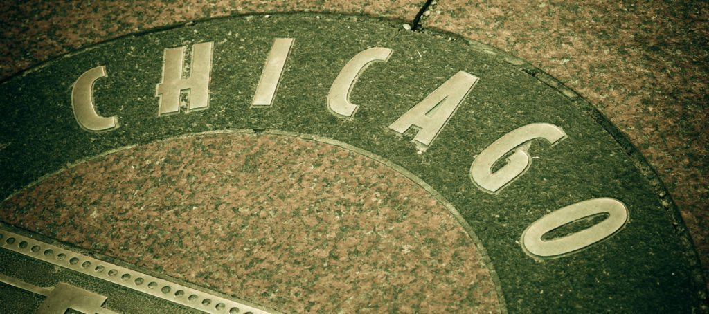 Chicago brokerage