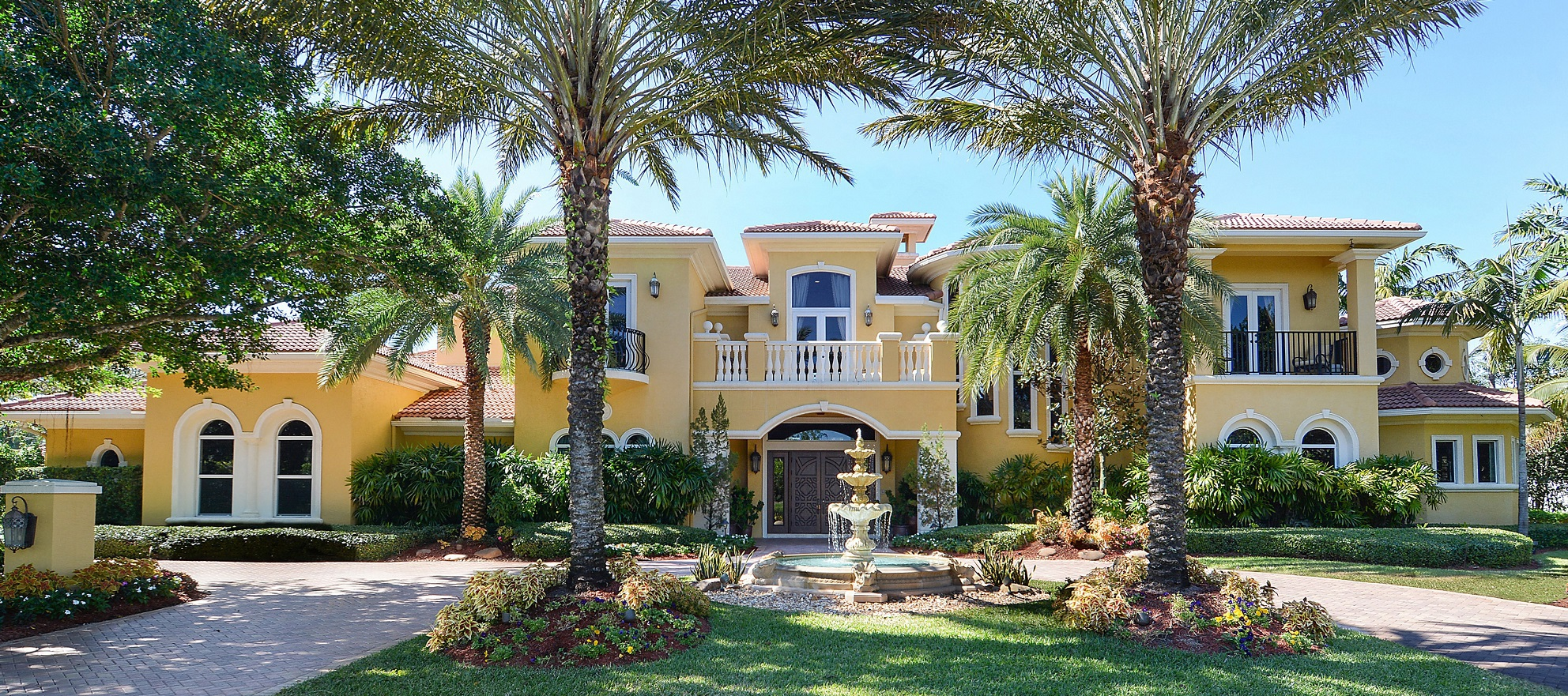 Luxury listing: custom-built waterfront home with ample space