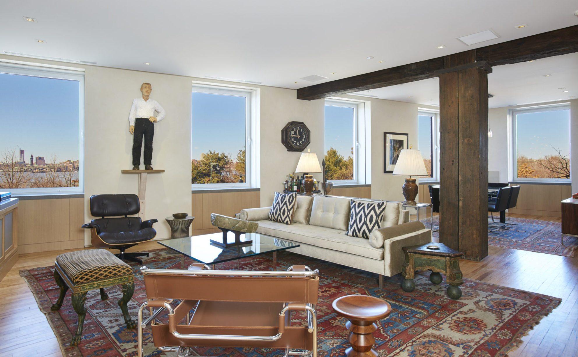 West Village home