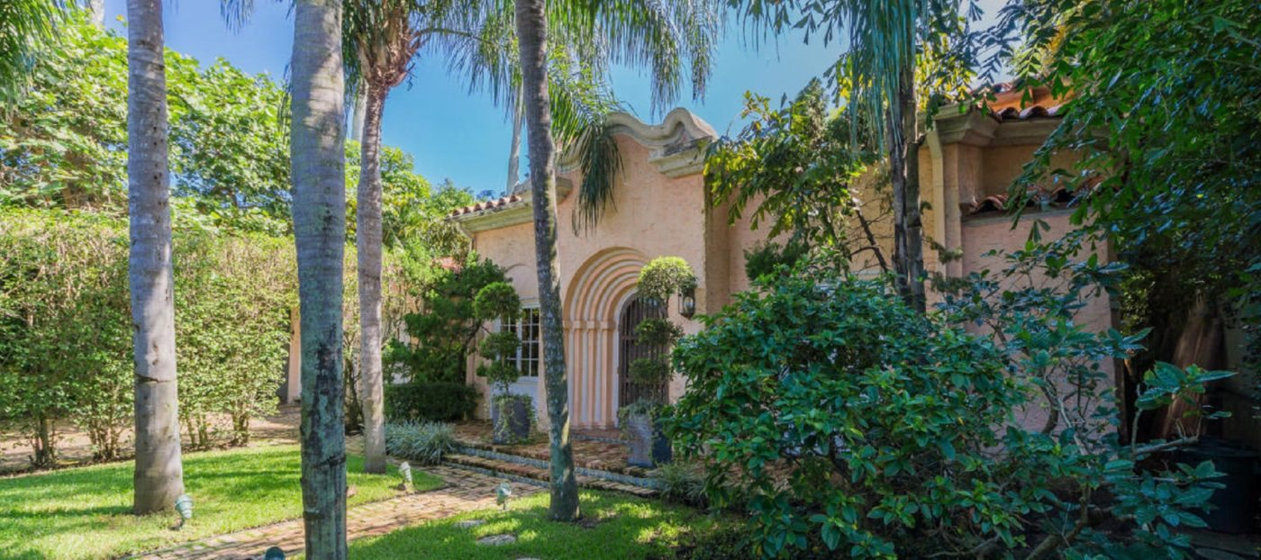 Luxury listing: 1920s Gatsby style home