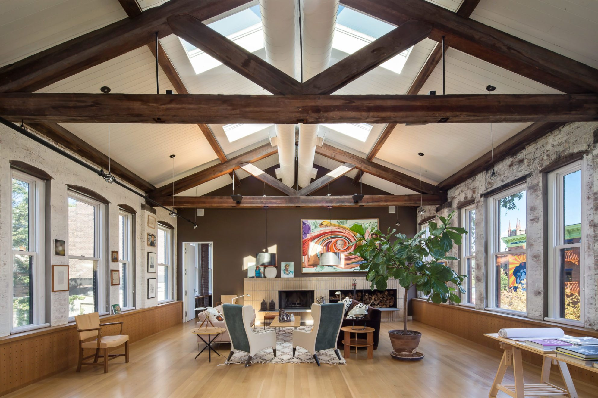 Luxury listing in Brooklyn