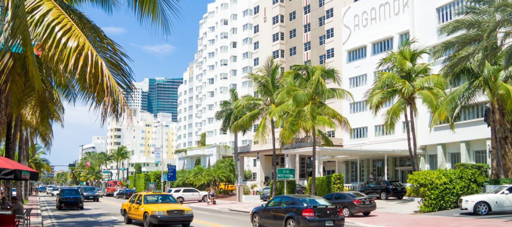 Miami home price april 2016