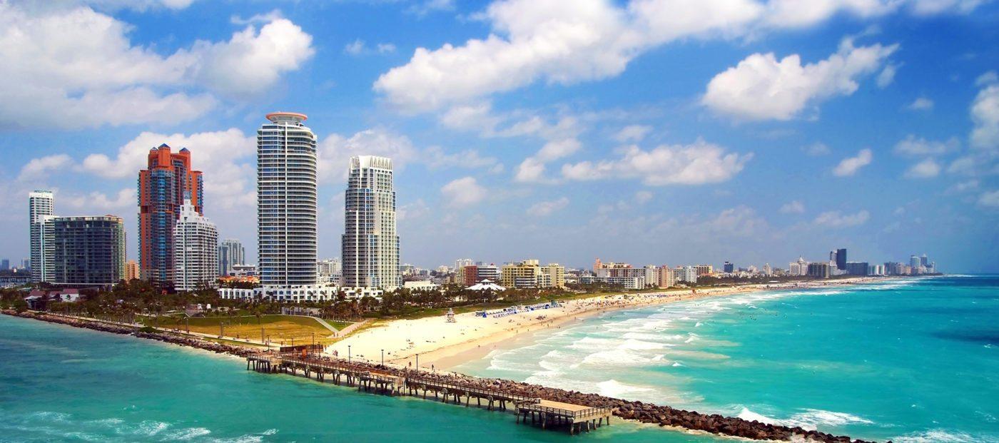 Miami housing market
