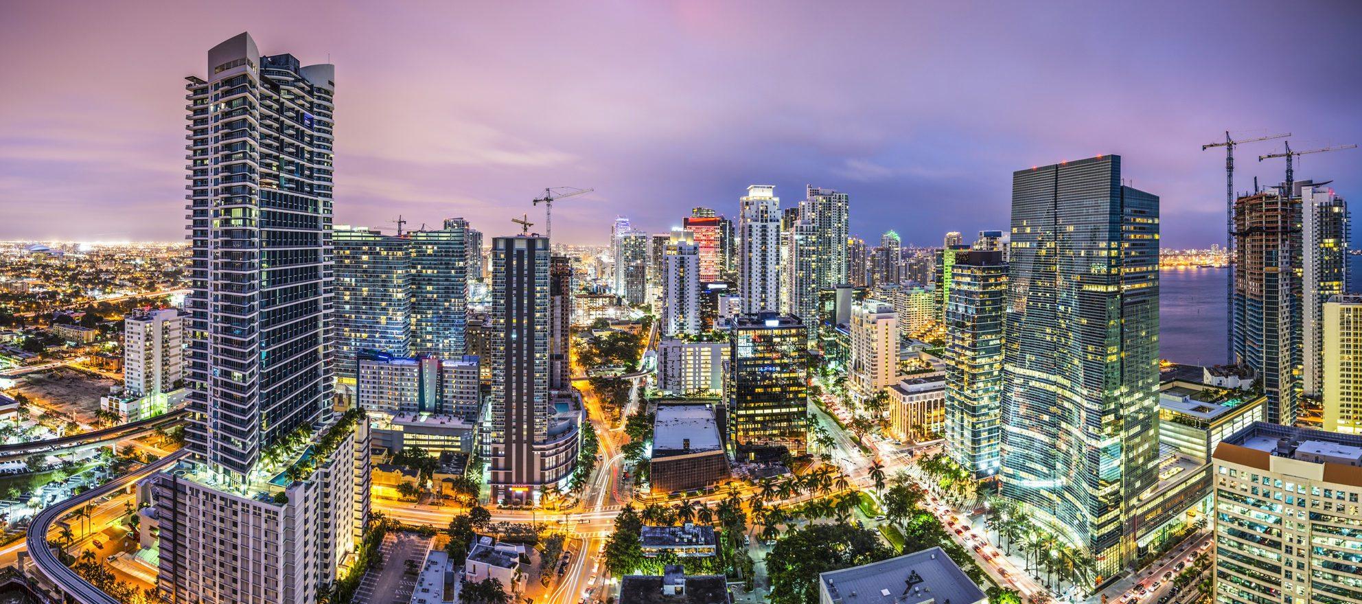 Miami brokerage