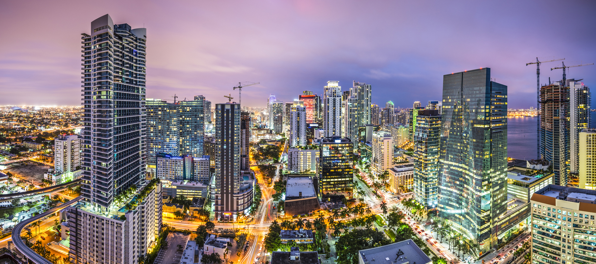 S&P Index finds Miami home prices rising
