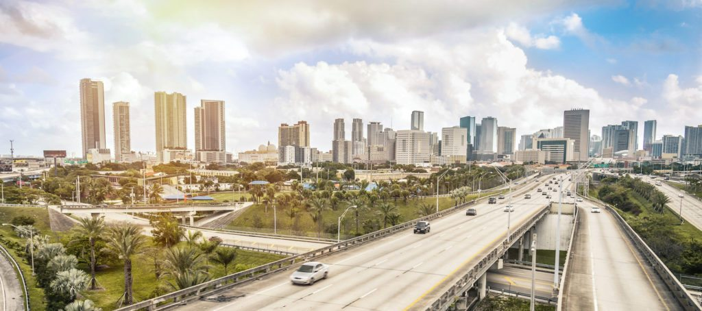 Miami is growing more expensive than expansive