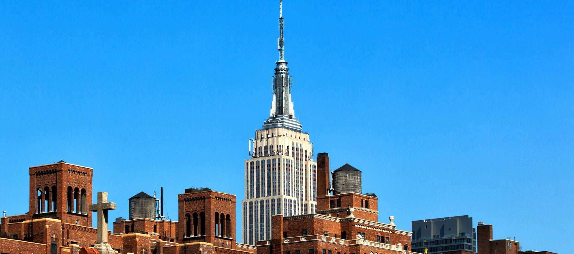 NYC brokerages unite to launch 'game-changing' data platform