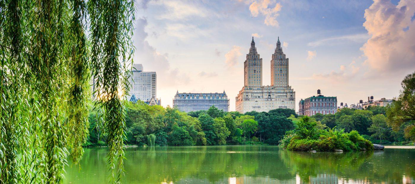 Manhattan luxury sales