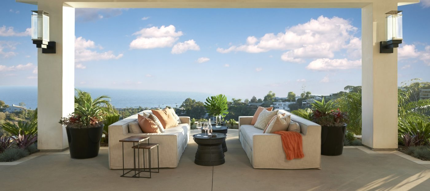 Luxury listing: resort-style Laguna Beach estate