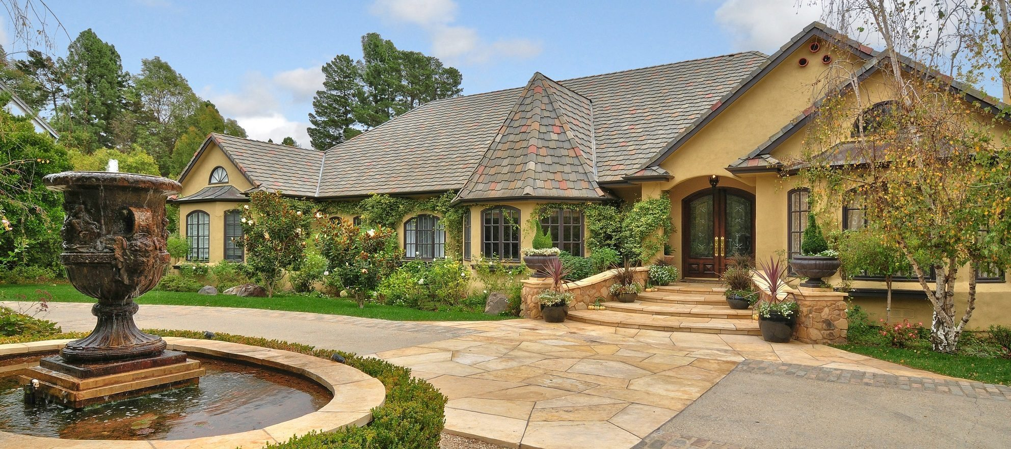 Luxury listing: Bella Vista Estates home with perfect details