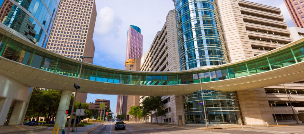Houston property management firm