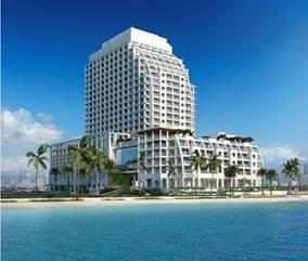 The Ocean Resort Residences Conrad Fort Lauderdale