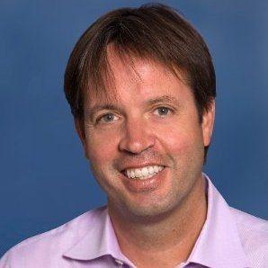 A headshot of Matthew Moore