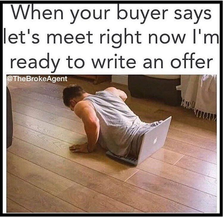 The 5 Funniest Real Estate Memes Of The Week