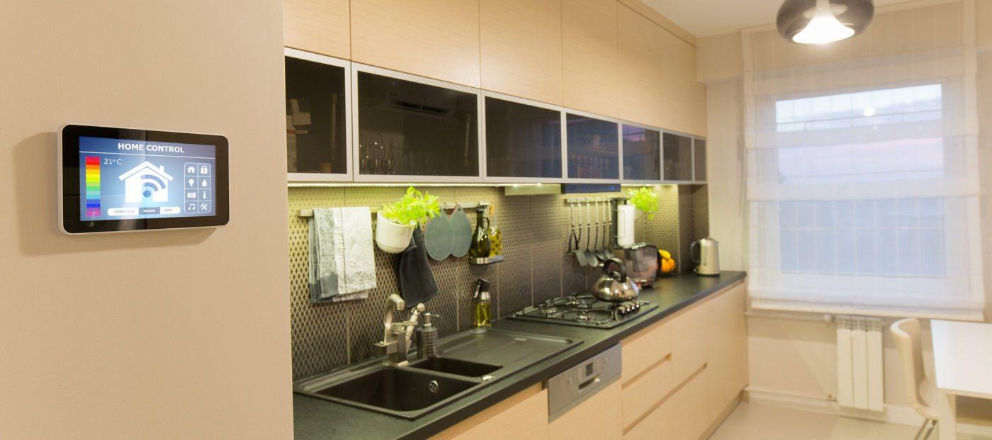 consumer smart home attitudes