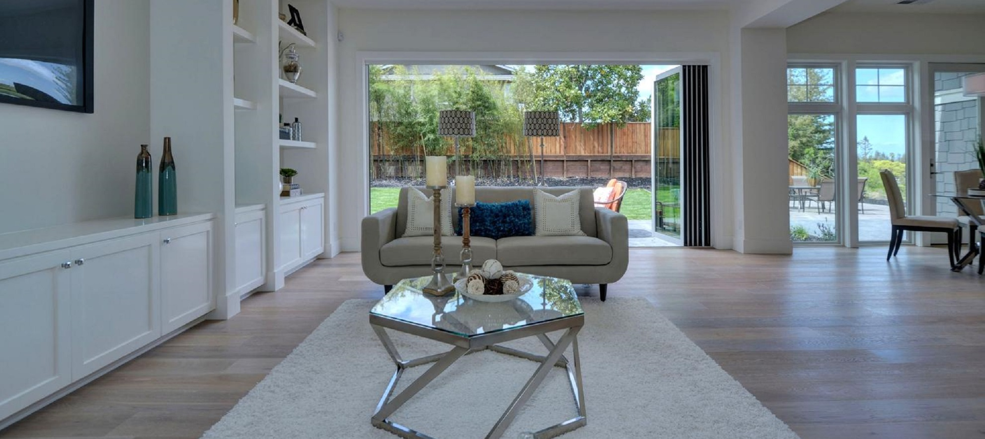 Luxury Listing: Sleek And Modern New Construction In Los Altos
