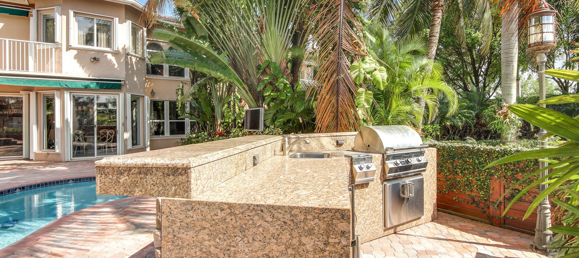 Luxury listing: meticulous details and stunning upgrades