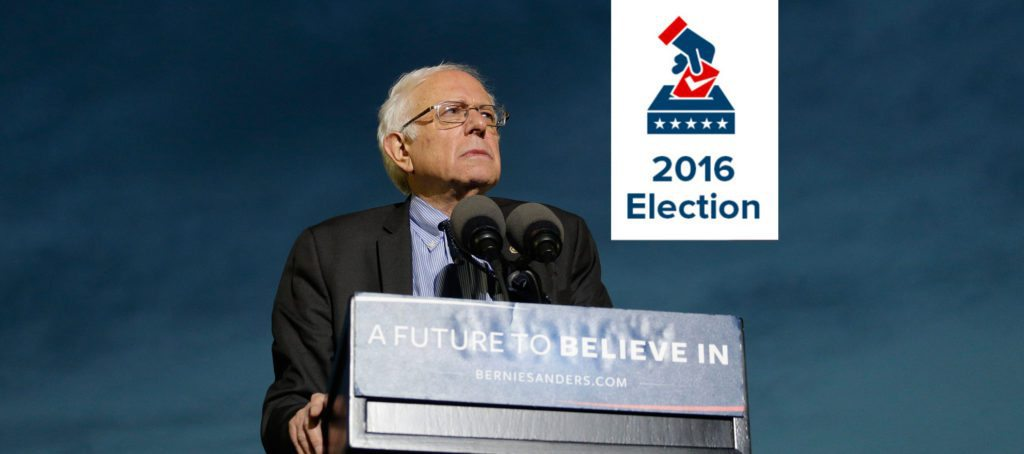 Bernie Sanders affordable housing