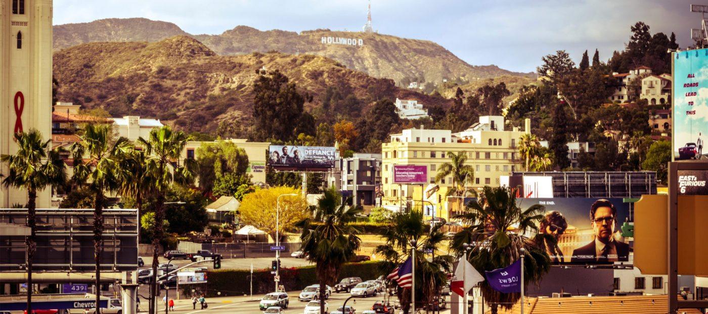 LA market