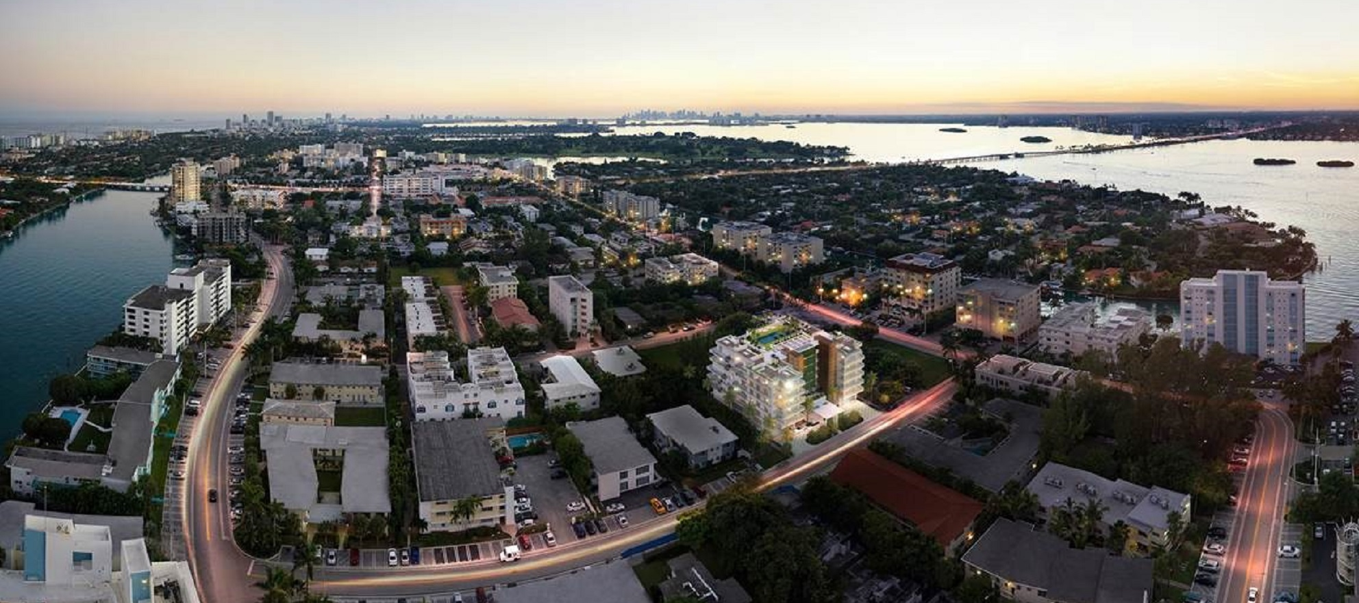 Bay Harbor Island celebrates 70 years as Miami's best kept secret