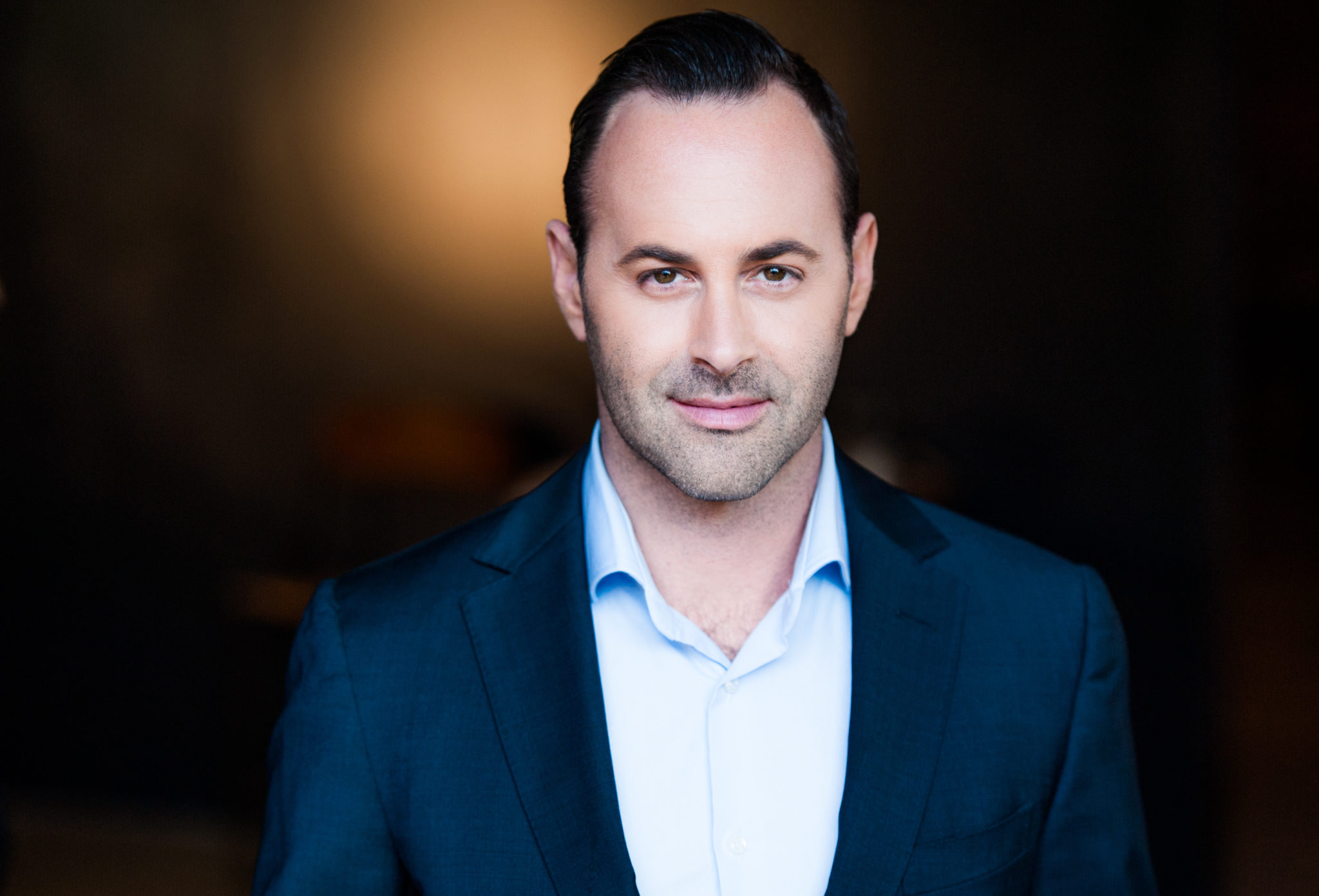 Ben Bacal of Rodeo Realty