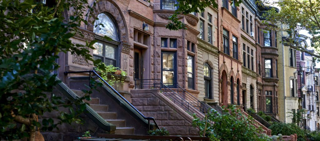 Million Dollar Homes In Brooklyn