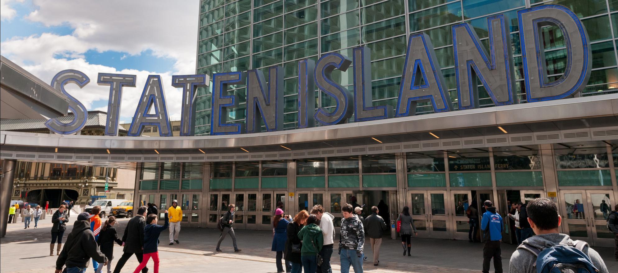 Staten Island home sales