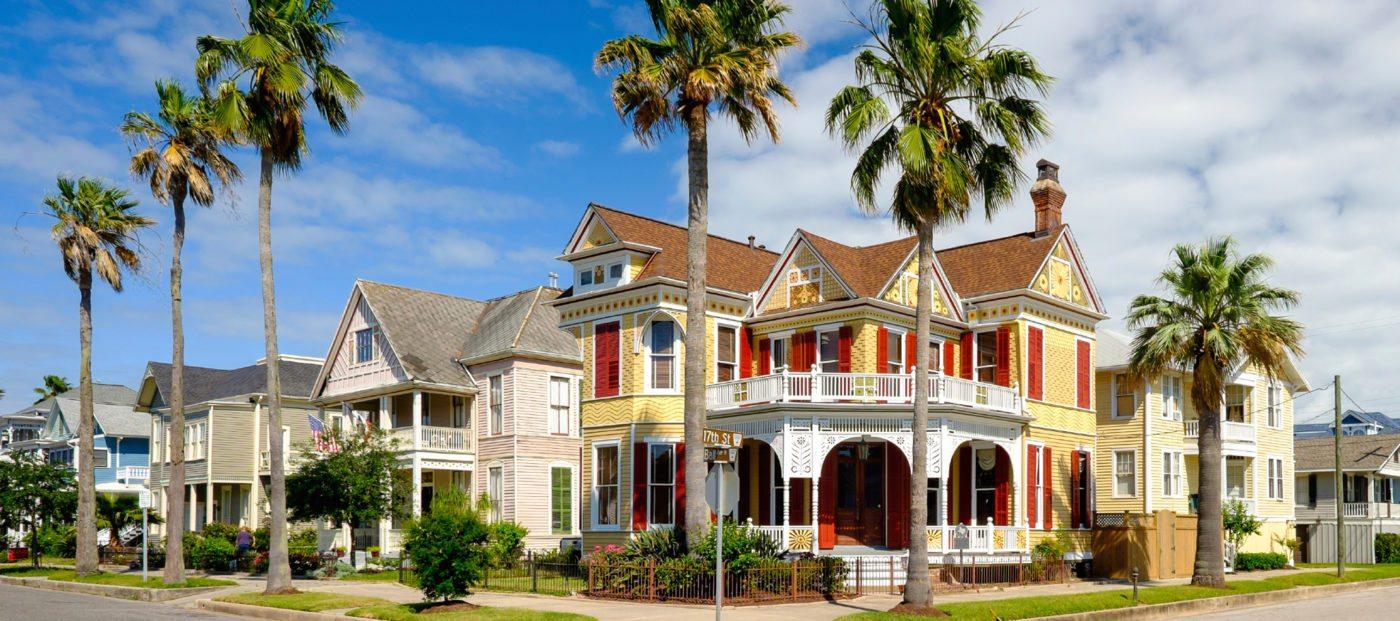 Houston homeowners
