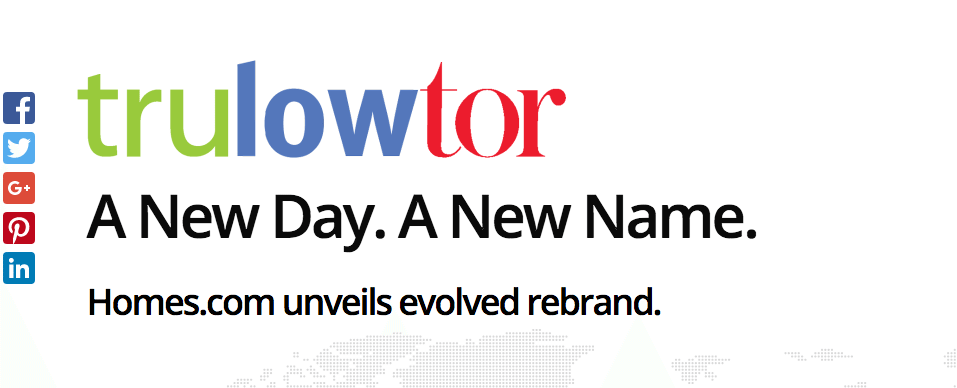 Trulowtor's home page.