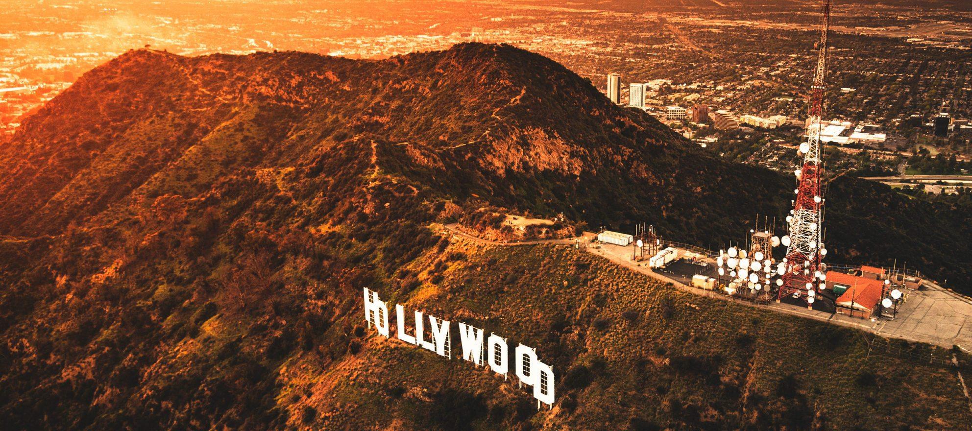 Los Angeles in a week