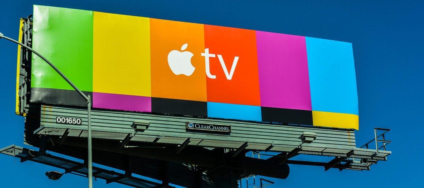 sotheby's apple tv app