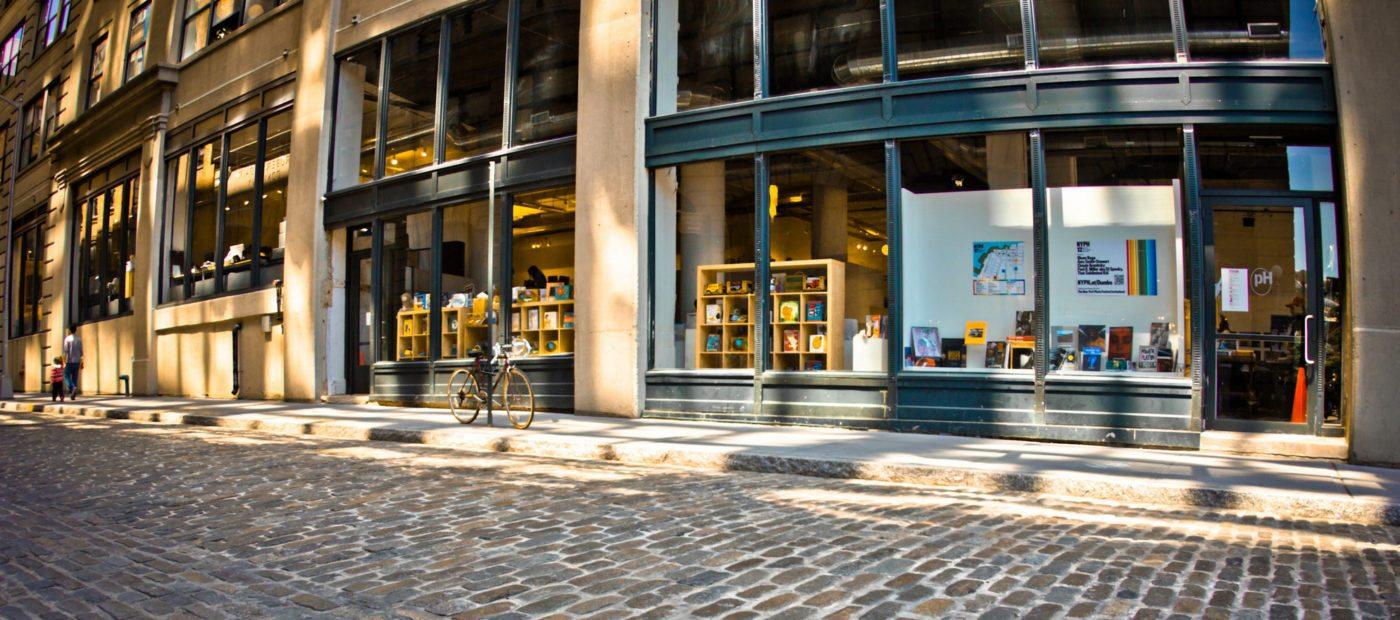 Brooklyn Retail Rent