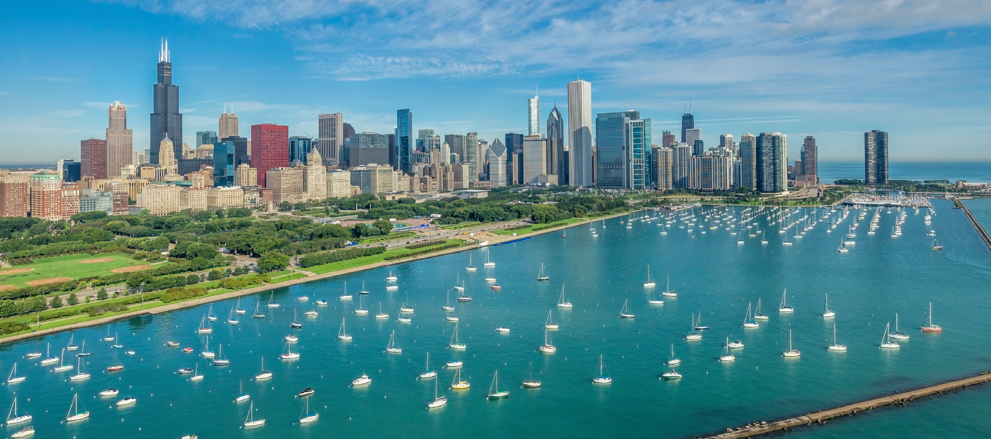 chicago rental market