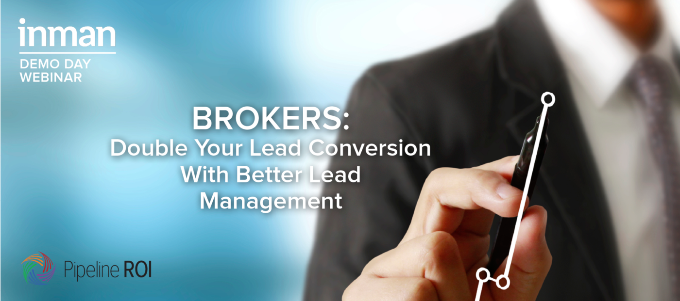 Double your lead conversion with better lead management