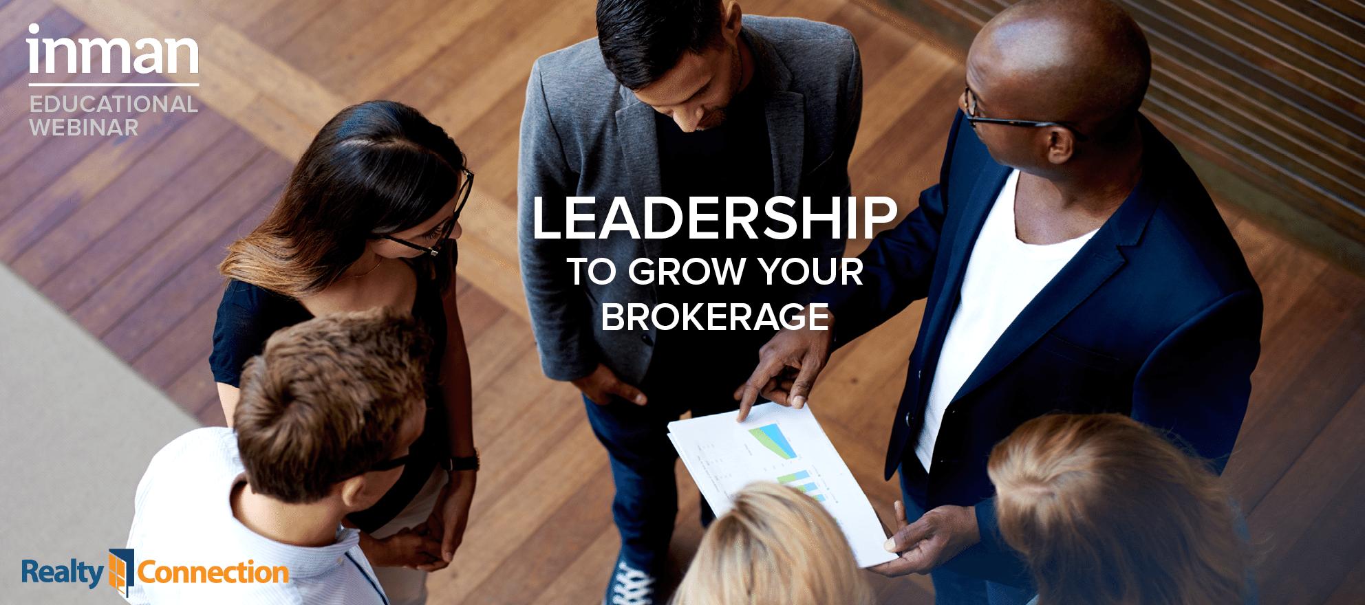 leadership grow